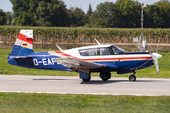 D-EAFE - Private Mooney M20K