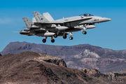 C.15-85 - Spain - Air Force McDonnell Douglas EF-18A Hornet aircraft