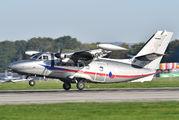 2601 - Czech - Air Force LET L-410UVP-E Turbolet aircraft