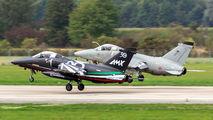 MM7194 - Italy - Air Force AMX International A-11 Ghibli aircraft