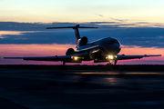 RA-85554 - Russia - Air Force Tupolev Tu-154B-2 aircraft