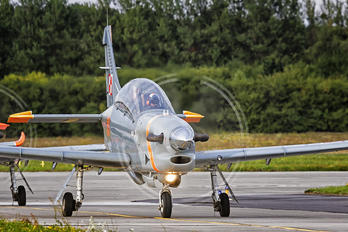"- - Poland - Air Force ""Orlik Acrobatic Group"" PZL 130 Orlik TC-1 / 2"