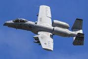80-0245 - USA - Air Force Fairchild A-10 Thunderbolt II (all models) aircraft