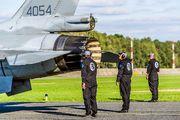 Poland - Air Force 4054 image