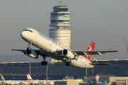TC-JRN - Turkish Airlines Airbus A321 aircraft