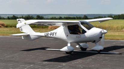UR-PIFY - Private Flight Design CTsw