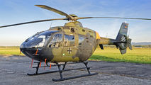 8259 - Germany - Army Eurocopter EC135 (all models) aircraft
