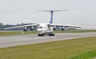 YK-ATA - Syrian Air Ilyushin Il-76 (all models) aircraft