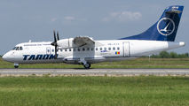YR-ATA - Tarom ATR 42 (all models) aircraft