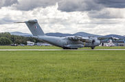 F-RBAI - France - Air Force Airbus A400M aircraft