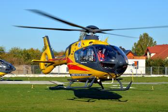 SP-DXC - Polish Medical Air Rescue - Lotnicze Pogotowie Ratunkowe Eurocopter EC135 (all models)