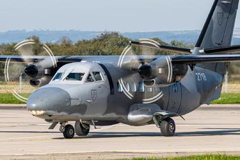 2718 - Slovakia -  Air Force LET L-410UVP-E20 Turbolet