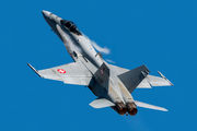 Switzerland - Air Force J-5005 image