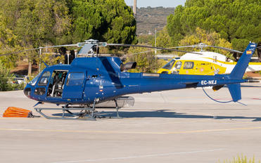 EC-NEJ - Eliance Airbus Helicopters H125