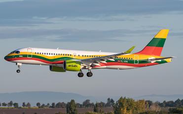 YL-CSK - Air Baltic Airbus A220-300