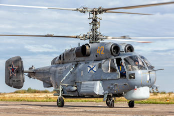 RF-34177 - Russia - Navy Kamov Ka-27 (all models)