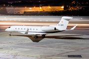 EC-MUS - Gestair Gulfstream Aerospace G650, G650ER aircraft