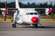 OY-CIU - Danish Air Transport ATR 42 (all models) aircraft