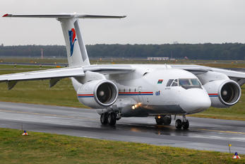 5A-CAA - Libya Directorate of Civil Aviation Antonov An-74