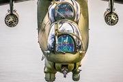 461 - Poland - Army Mil Mi-24D aircraft