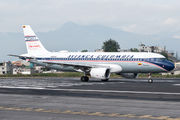 Avianca A320 wears special retro colours title=