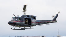 MSP025 - Costa Rica - Ministry of Public Security Bell UH-1H Iroquois aircraft