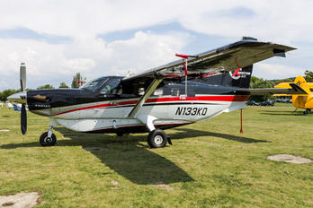 N133KQ - Private Quest Kodiak 100
