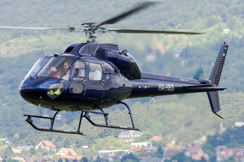 HA-HBS - Private Aerospatiale AS355 Ecureuil 2 / Twin Squirrel 2