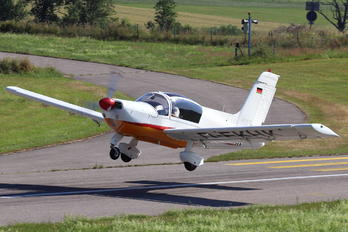 D-EKHK - Private Socata MS-894
