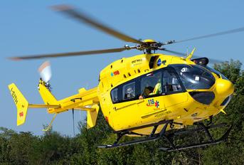I-EITH - Babcok M.C.S Italia Eurocopter EC145