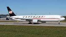 C-FMIJ - Cargojet Airways Boeing 767-300F aircraft