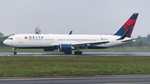 N1612T - Delta Air Lines Boeing 767-300ER aircraft