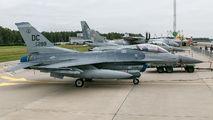 86-0289 - USA - Air National Guard Lockheed Martin F-16C Fighting Falcon aircraft