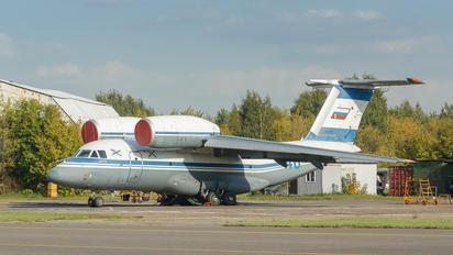 RF-46546 - Russia - Navy Antonov An-72