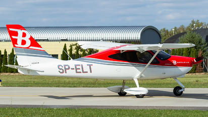 SP-ELT - Private Tecnam P2008JC
