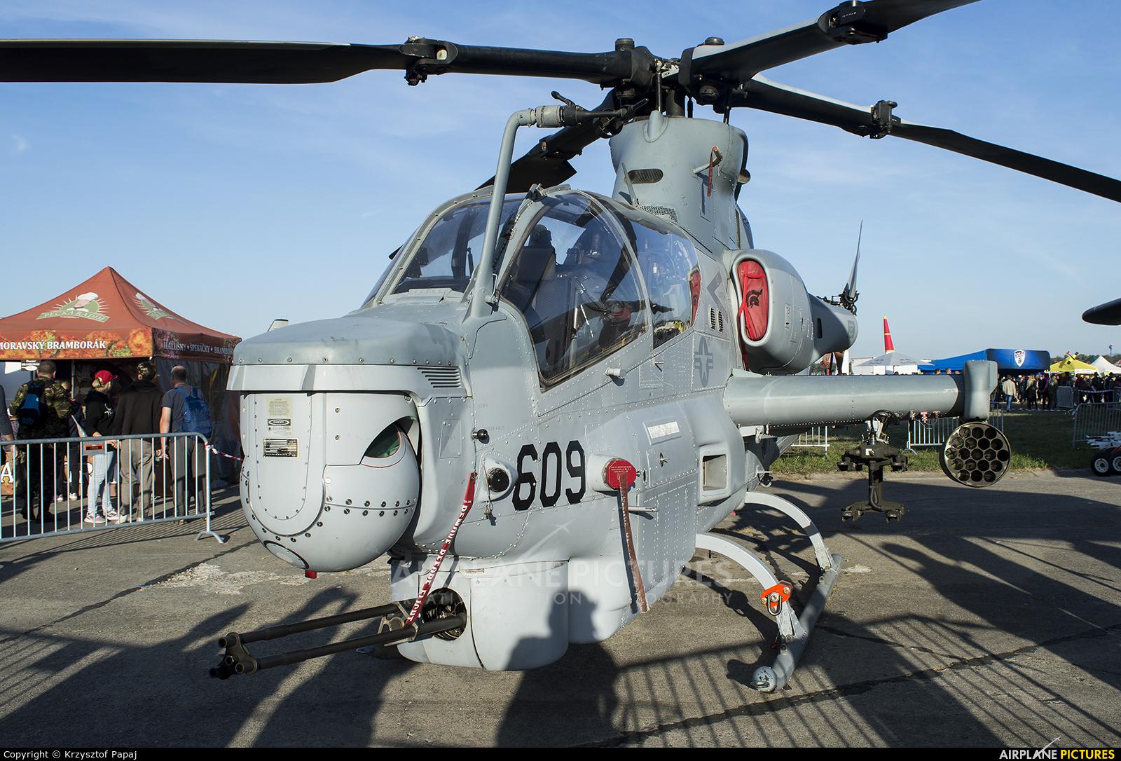 USA - Marine Corps 166774 aircraft at Ostrava Mošnov