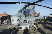 166774 - USA - Marine Corps Bell AH-1Z Viper aircraft