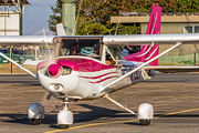 PR-SLF - Private Cessna 152 aircraft
