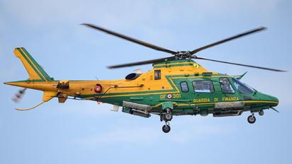 M.M. 81679 - Guardia di Finanza Agusta / Agusta-Bell A 109A Mk.II Hirundo