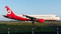 D-ASGK - Sundair Airbus A320 aircraft