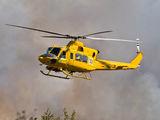 EC-LBL - Babcock M.C.S. Spain Bell 412SP aircraft
