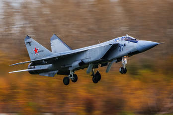 RF-92365 - Russia - Air Force Mikoyan-Gurevich MiG-31 (all models)