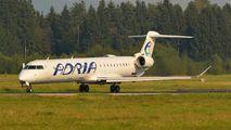 S5-AFA - Adria Airways Bombardier CRJ-900NextGen aircraft