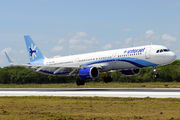 XA-MAP - Interjet Airbus A321 NEO aircraft