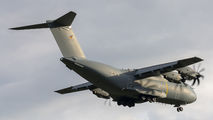 54+16 - Germany - Air Force Airbus A400M aircraft