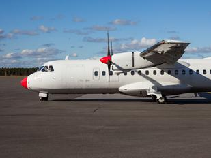 OY-CIU - Danish Air Transport ATR 42 (all models)