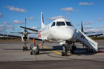 SE-ISG -  SAAB 340