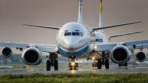 SP-ENN - Enter Air Boeing 737-800 aircraft