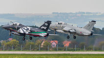 MM7184 - Italy - Air Force AMX International A-11 Ghibli aircraft