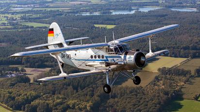 D-FONL - Classic Wings Antonov An-2